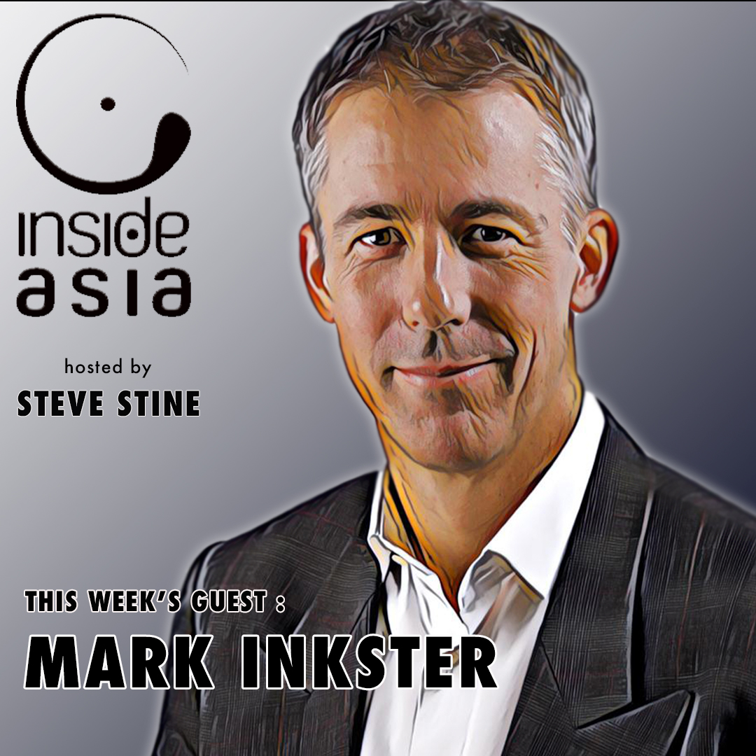 Sustainable Angels (w/ Mark Inkster)