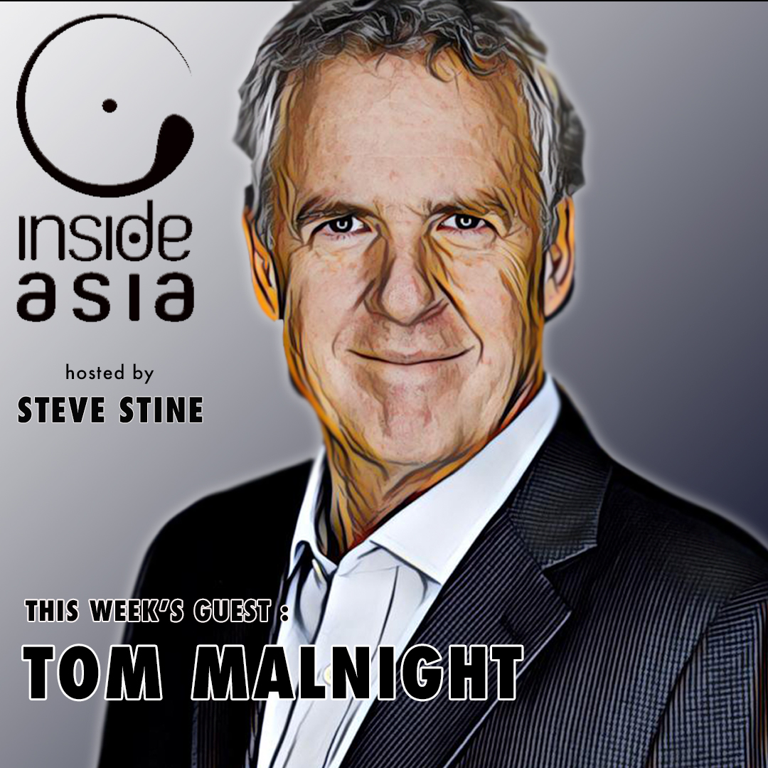 Putting the Purpose in Strategy (w/ Tom Malnight)