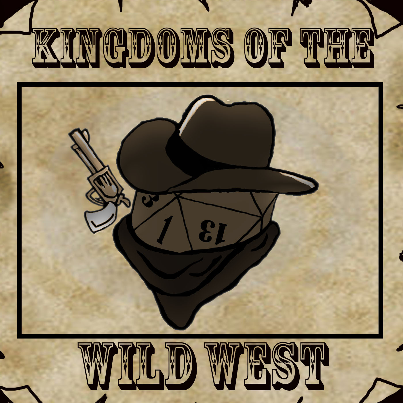 KOWW Ep. 90: In the Arms of an Angel - Kingdoms of the Wild West a 5th Edition D&D Campaign