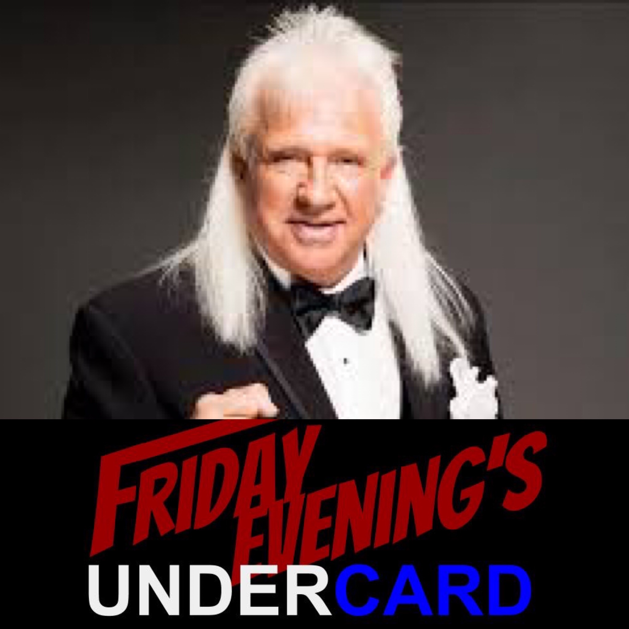 Ricky Morton — WWE Hall of Famer | Friday Evening's Undercard