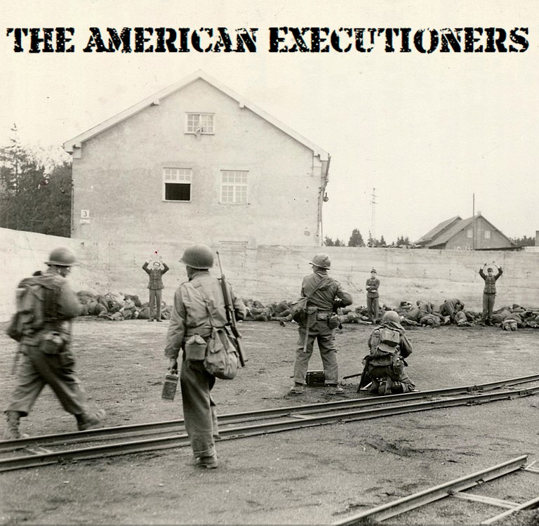 The American Executioners (Vengeance)