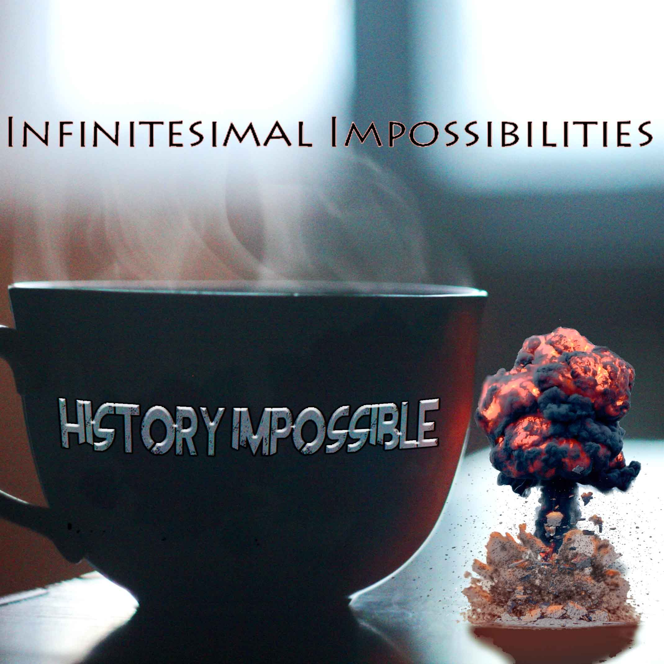 Infinitesimal Impossibilities 02: The Mad Madame of New Orleans