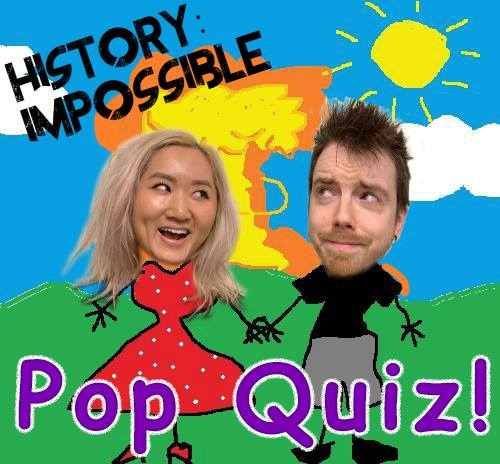 An Impossible Pop Quiz: Blood, Bardos, Bullets, and Buddhism