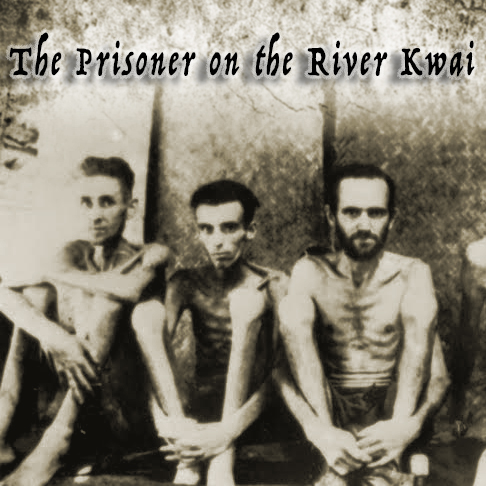The Prisoner on the River Kwai (Forgiveness)