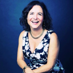 Episode 41: The Magic of Writing a Book with Suzanne Doyle-Ingram