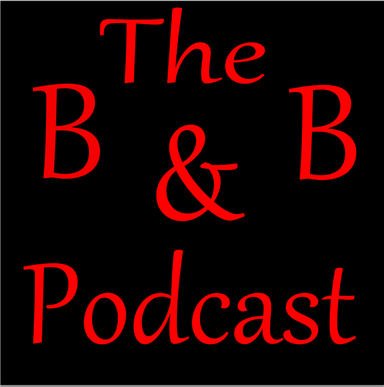 The B&B Podcast Episode 7: Open Ai and GABA Memory