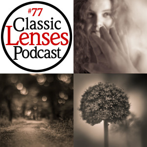 #77 Isabel Curdes: Epic Dicking Around With Lenses