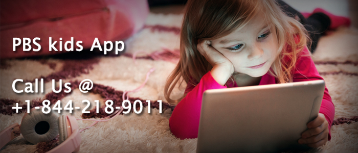 Top PBS kids app to download