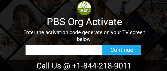 How to execute PBS Org activation on Roku?