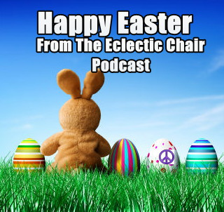 The Eclectic Chair Podcast #28 with Trish Lewis