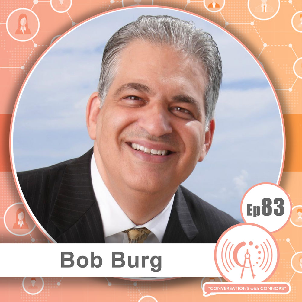 Bob Burg: The Art of Great Salesmanship