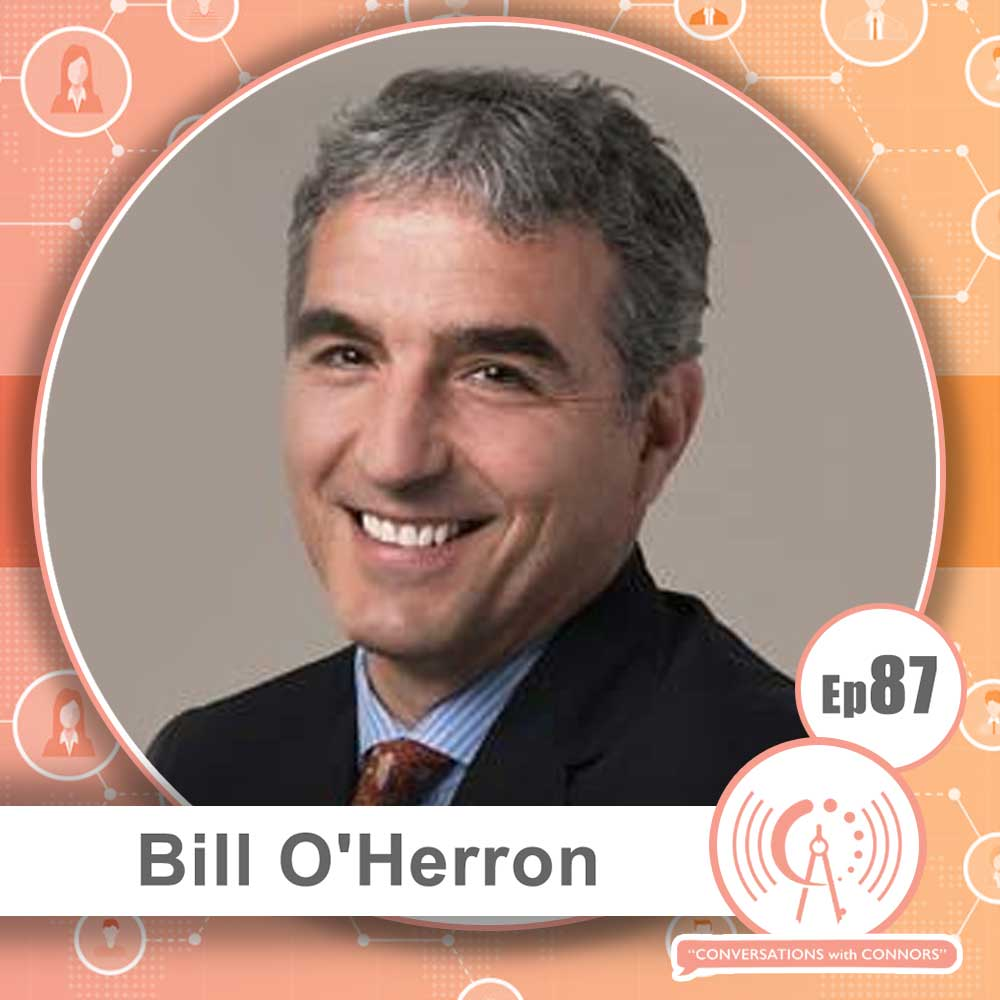 Bill O'Herron: Capture That Emotion