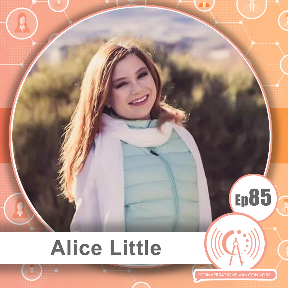 Alice Little: More Than Just Sex