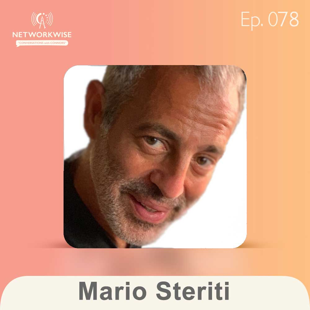 Mario Steriti: A Chef is an Artist