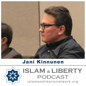 Episode 032 - Jani Kinnunen, The Role of Freedom of Religion and Political Regime for Human Development Indices