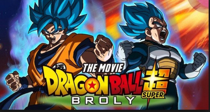 The Dragonballsuperbroly2019s Podcast