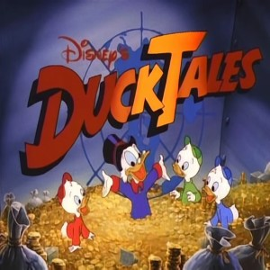 Ep. 54: DuckTales (Opening Credits)