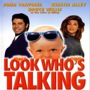 Ep. 29: Look Who's Talking (Opening Credits)