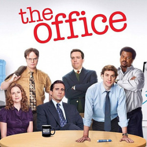 Ep. 48: The Office (Opening Credits) [w/ Jessica McKenna]