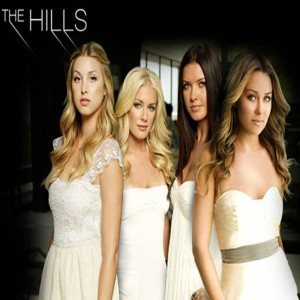 Ep. 56: The Hills (Opening Credits) [w/ Kelly Blackheart]
