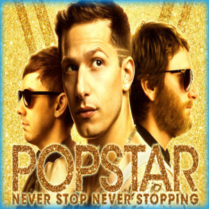 Ep. 57: Popstar: Never Stop Never Stopping (Opening Credits)