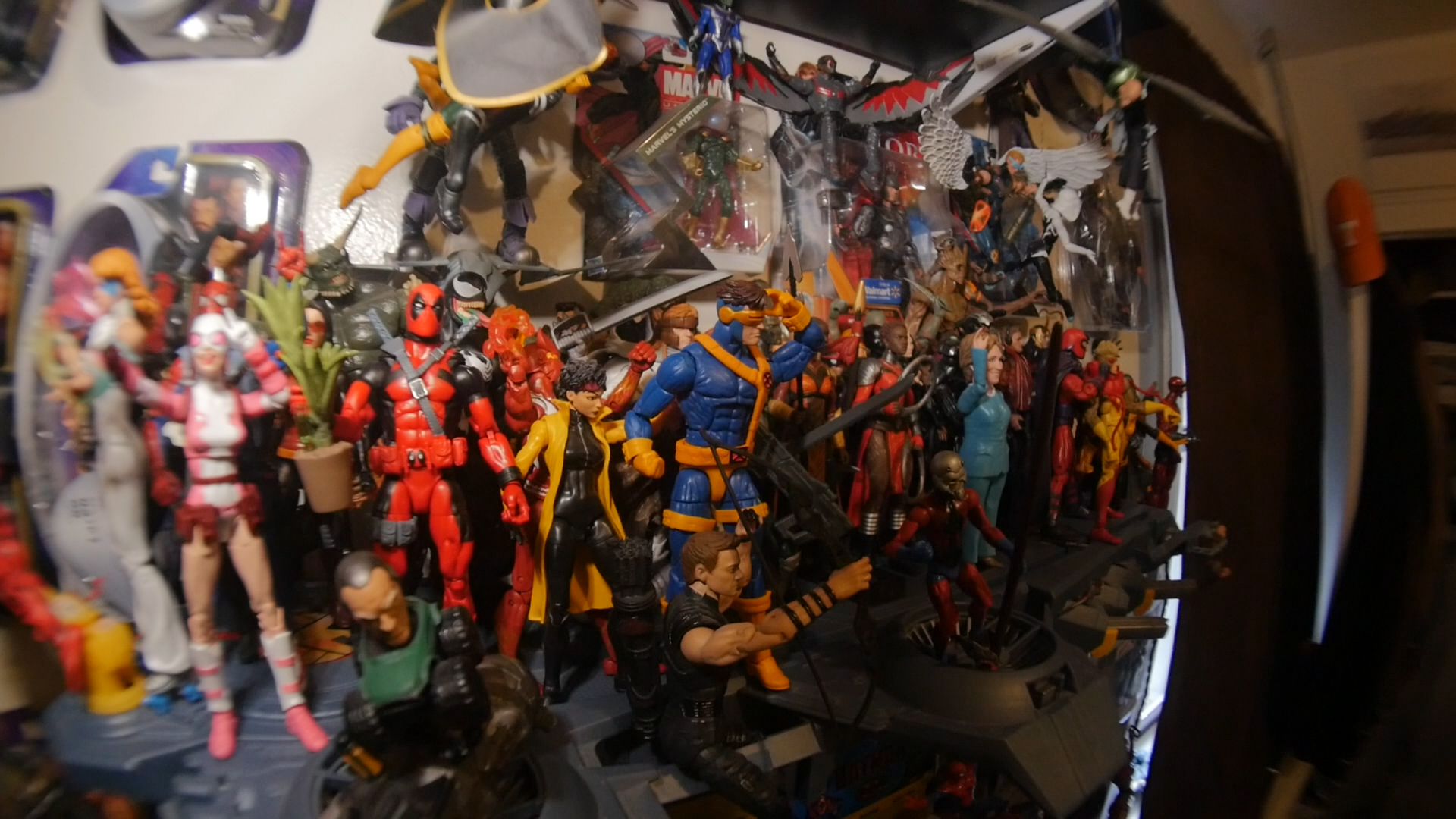 Episode #246: Author Jonathan Alexandratos speaks with us about controversial action figures.