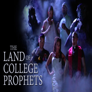 Feb. 12th Amazon Prime release dates for Land of College Prophets & Everything Moves Alone plus VHS Massacre 2 updates!