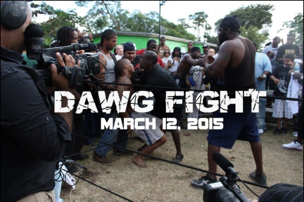 New York Cine Radio #193: Dawg Fights,The UFC,Lars Von Trier, Wave and the River series!