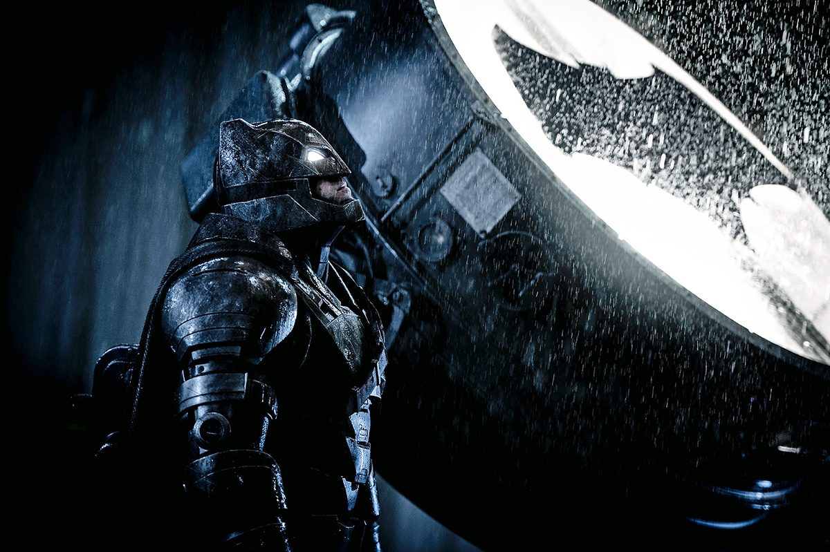 New York Cine Radio #201: Batman V Superman, Troma Now, Monster Kill, 60 Days In, Star Wars and House of Cards