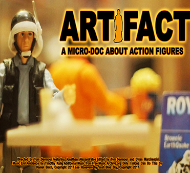 Episode #243:The strange overlap between certain action figures and religious statuettes.
