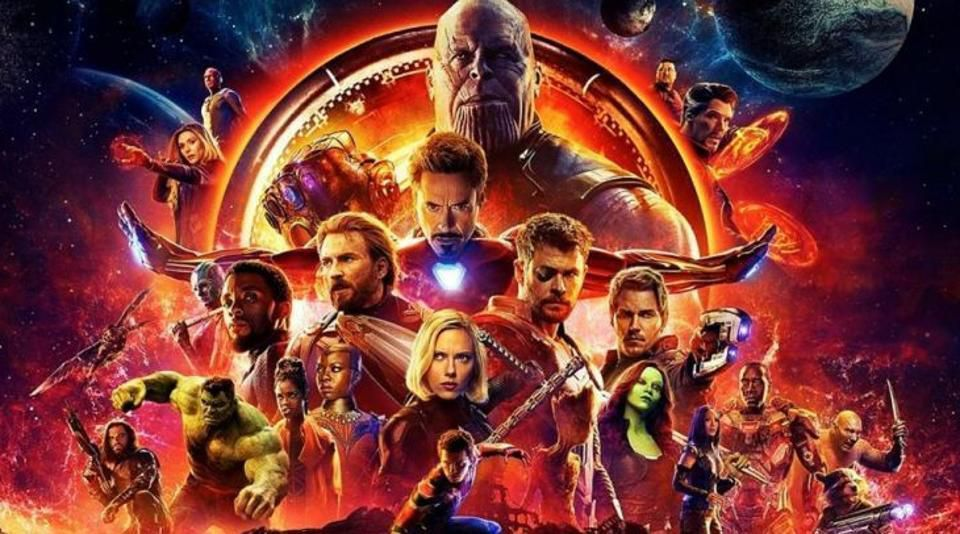 Episode #248: SPOILER ALERT Infinity War, A Quiet Place, VHS Massacre and independent film industry discussions