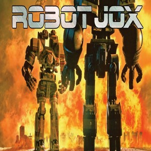 Robot Jox, VHS Massacre Too wins at Accolade and hear how certain film festivals are adapting to the crisis!
