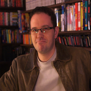 Full Interview with James Rolfe (Angry Video Game Nerd)