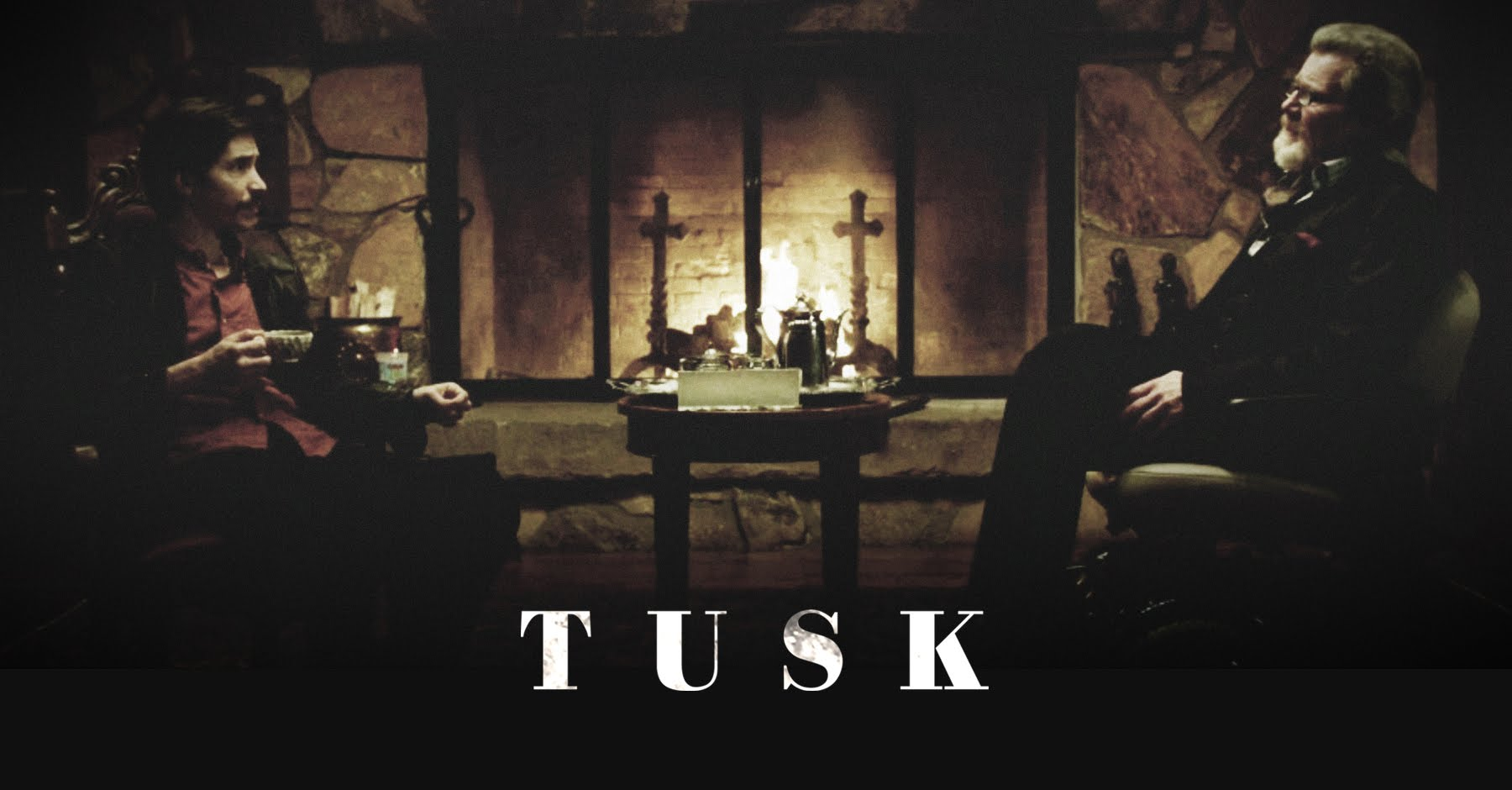 New York Cine #137: Film discussions on Kevin Smith's Tusk, Expendables 3, Oculus, Identity Thief and James Bond!