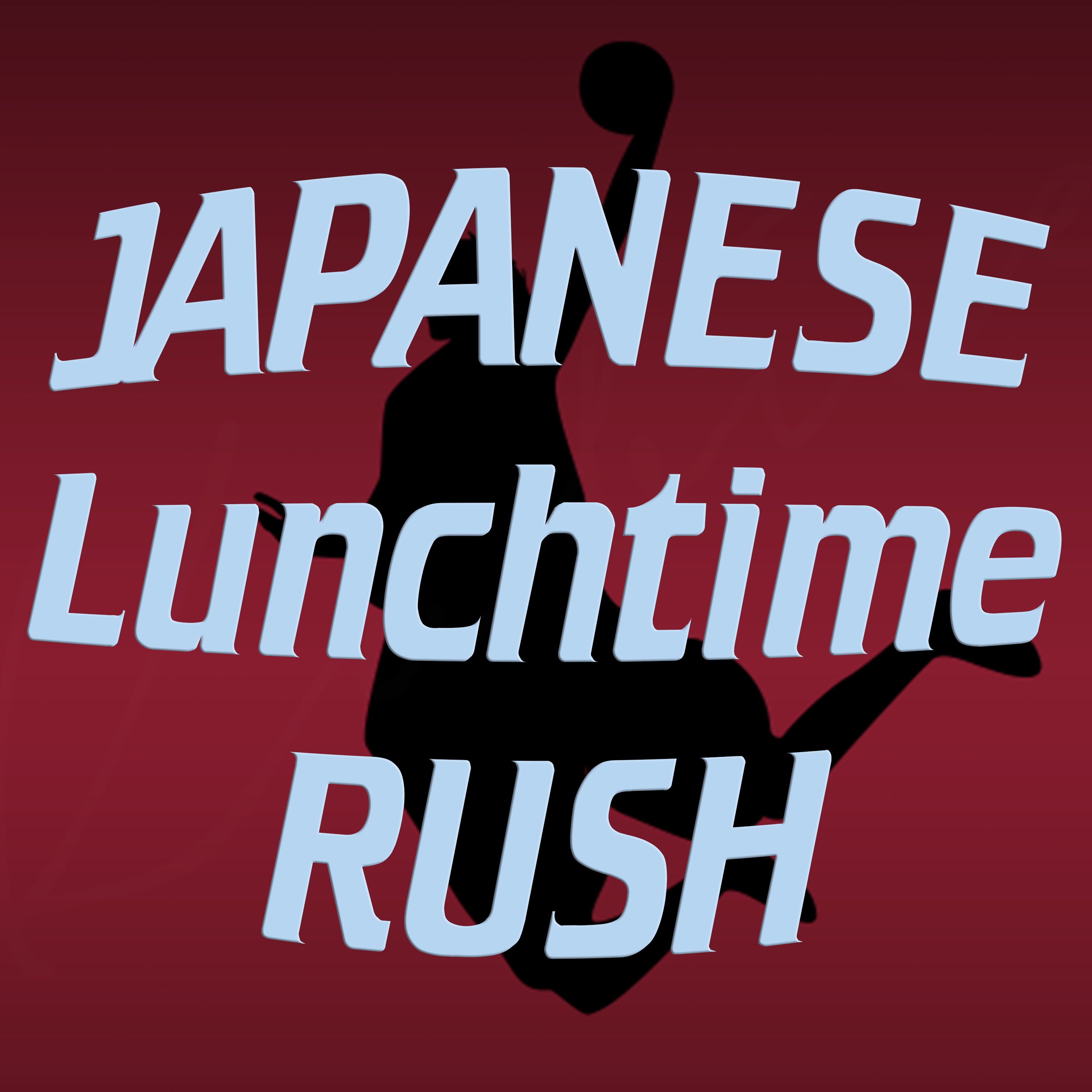 You can't beat me if I beat me! Seiren vs Keijo! | Japanese Lunchtime Rush (Ep. 3)