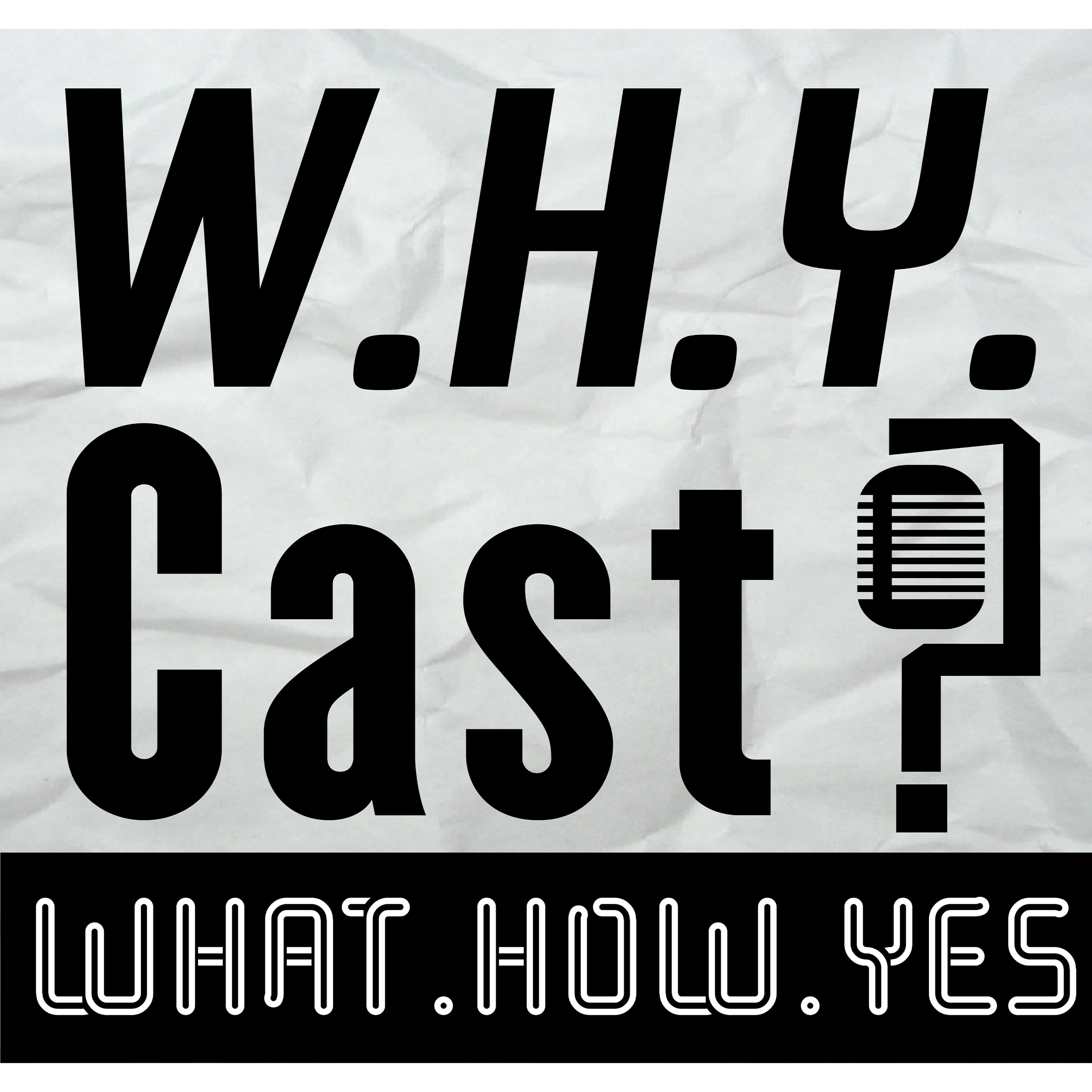 Google Stadia, Nintendo Indies, and Digital vs Physical Media | The WHY Cast? (Ep. 9)