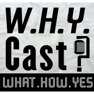 Reggie Retires from Nintendo, Space Jam 2, and Discussing Fandoms | The WHY Cast? (Ep. 5)