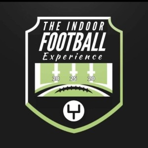 The Indoor Football Experience | May 11, 2019 | The Early Show