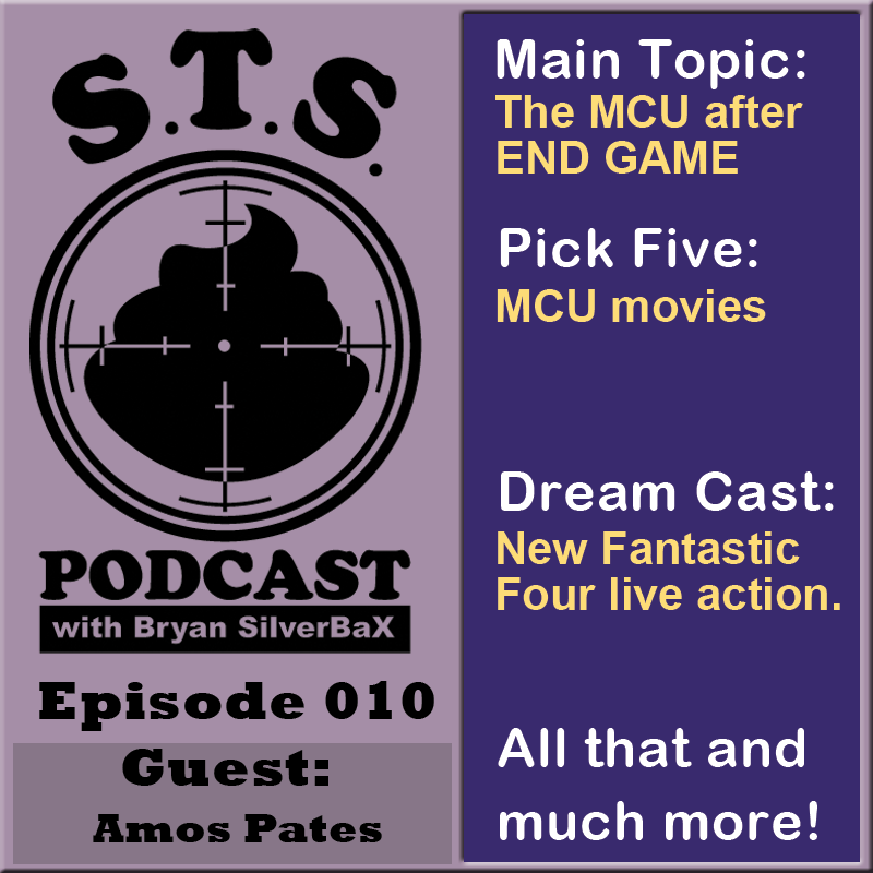 STS Podcast Episode 010