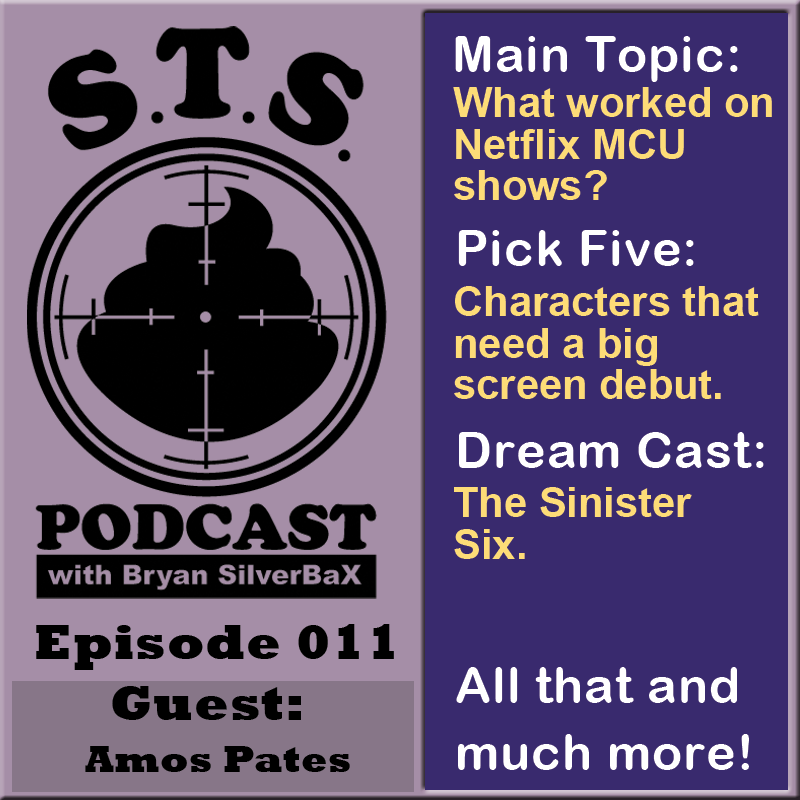 STS Podcast Episode 011