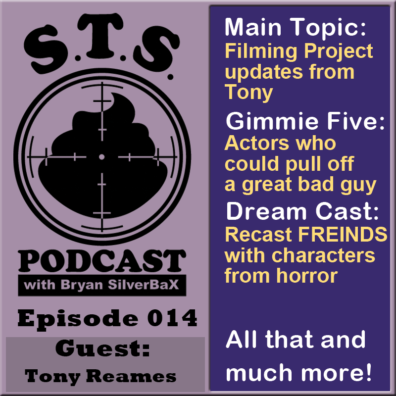 STS Podcast Episode 014