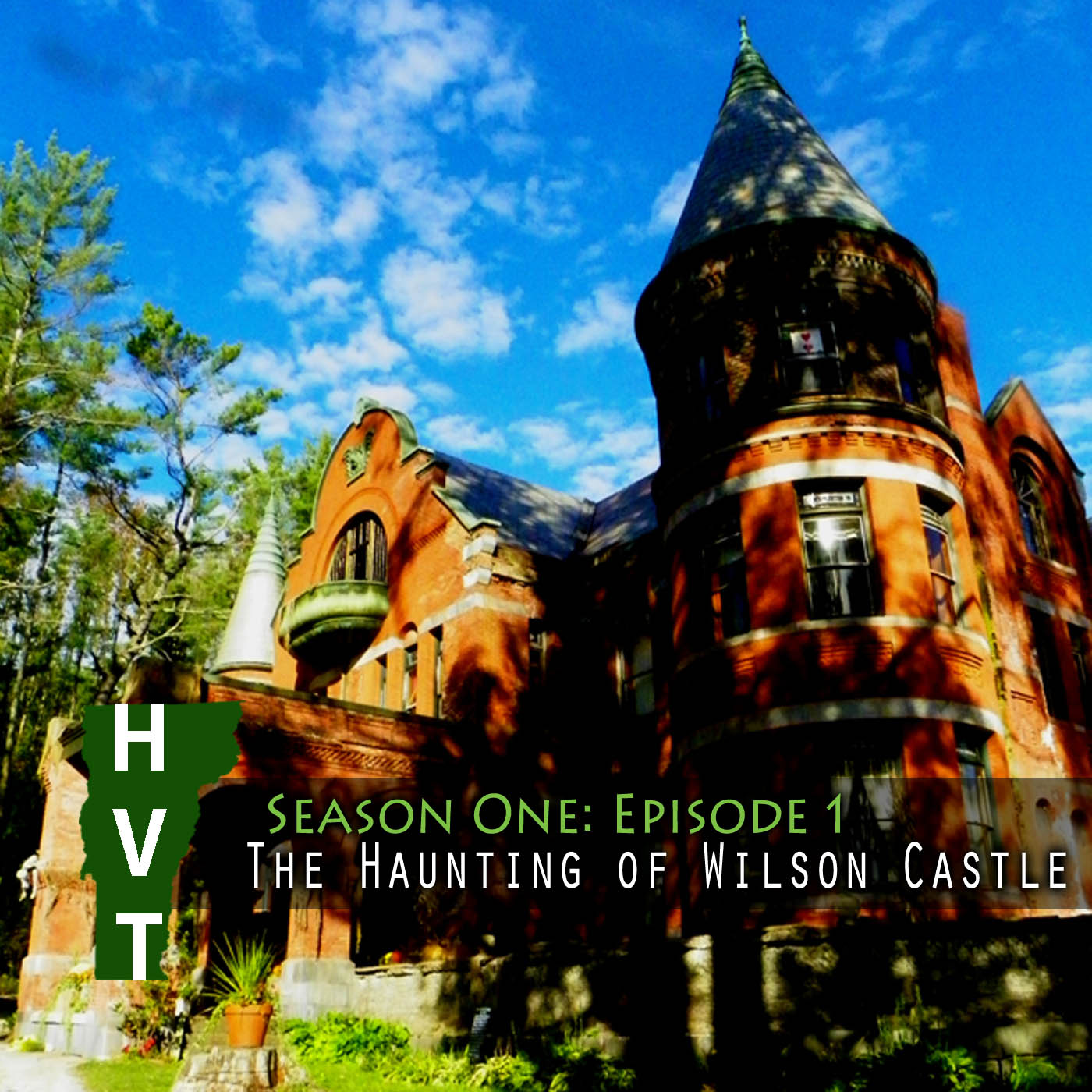 S1: Ep. 1: The Haunting of Wilson Castle
