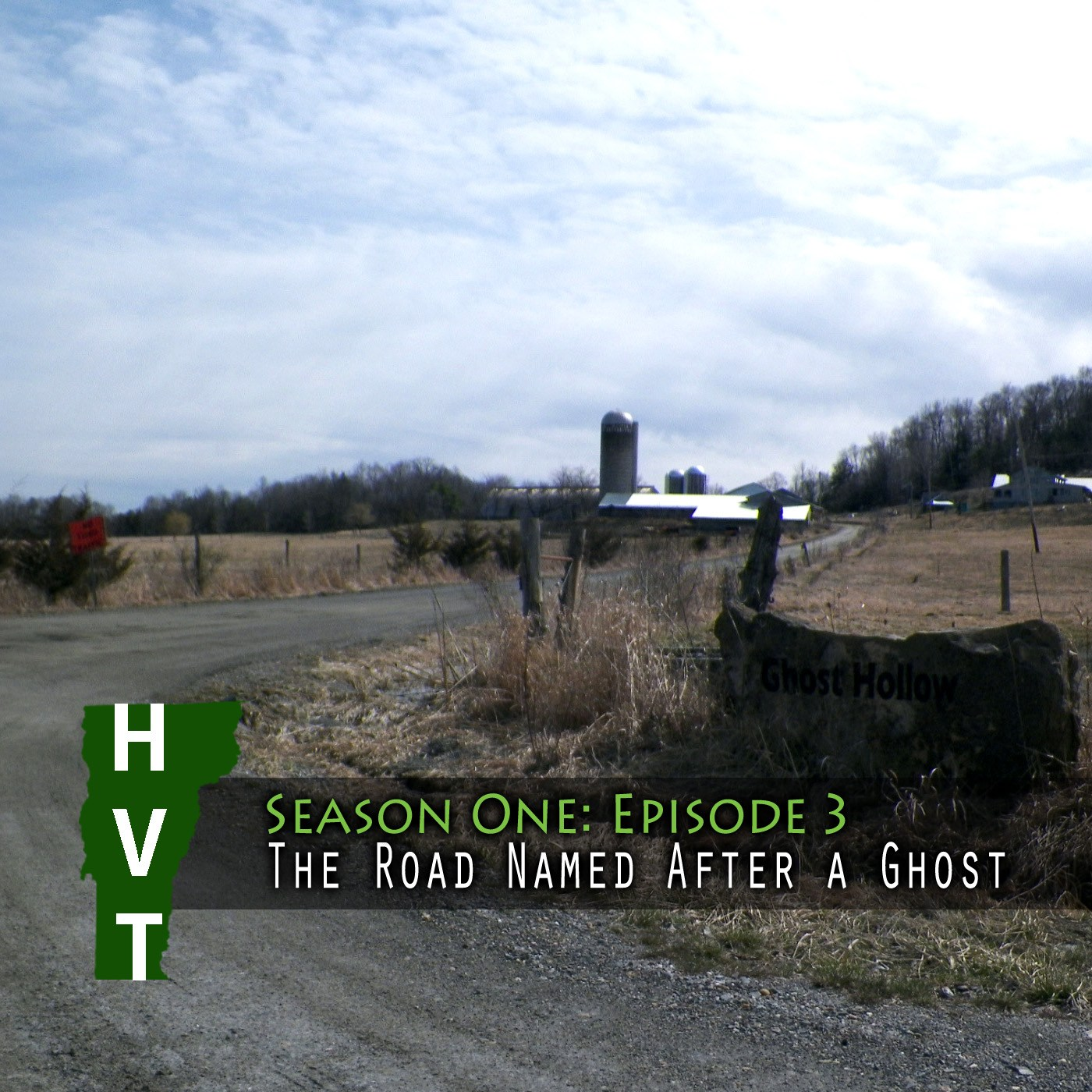 S1: Ep. 3: The Road Named After a Ghost