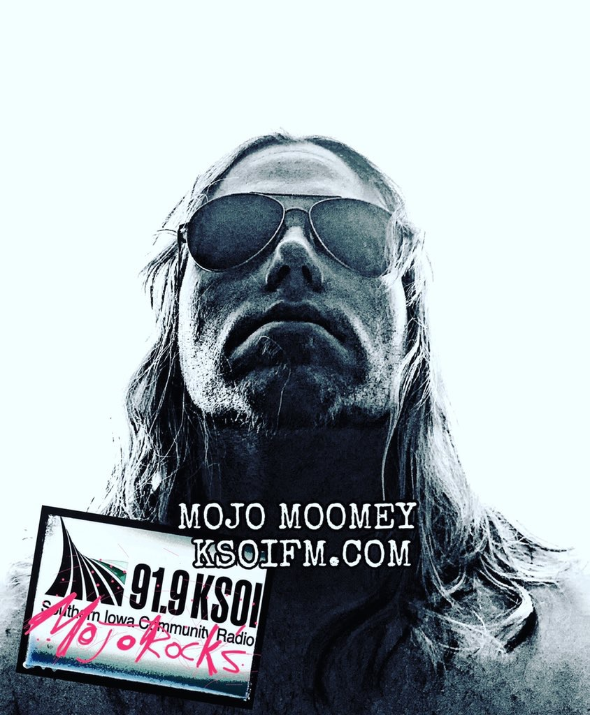 Mojo Rocks with Mojo Moomey (Aired 5-8-19)