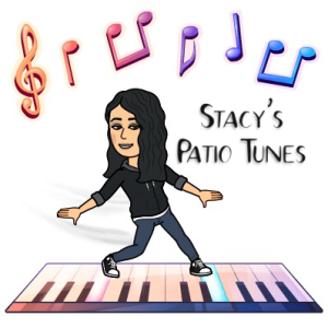 Stacy's Patio Tunes (Aired 1-10-20)