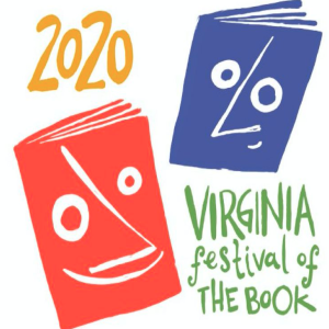 Stories of Displacement: Virginia Festival of the Book Panel