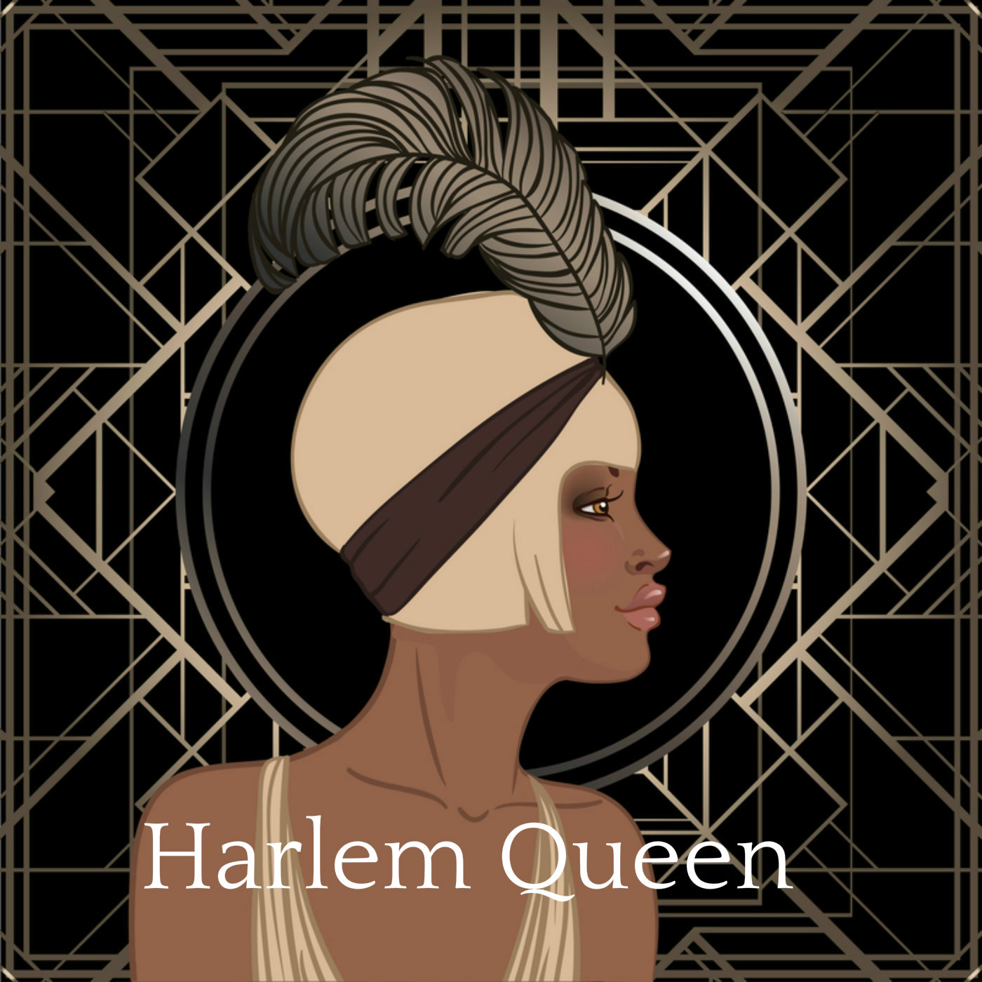"""Harlem Queen"" Podcast"