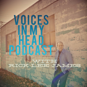 Voices In My Head Podcast #187 - Hymns, Prayers, and Invitations Sampler