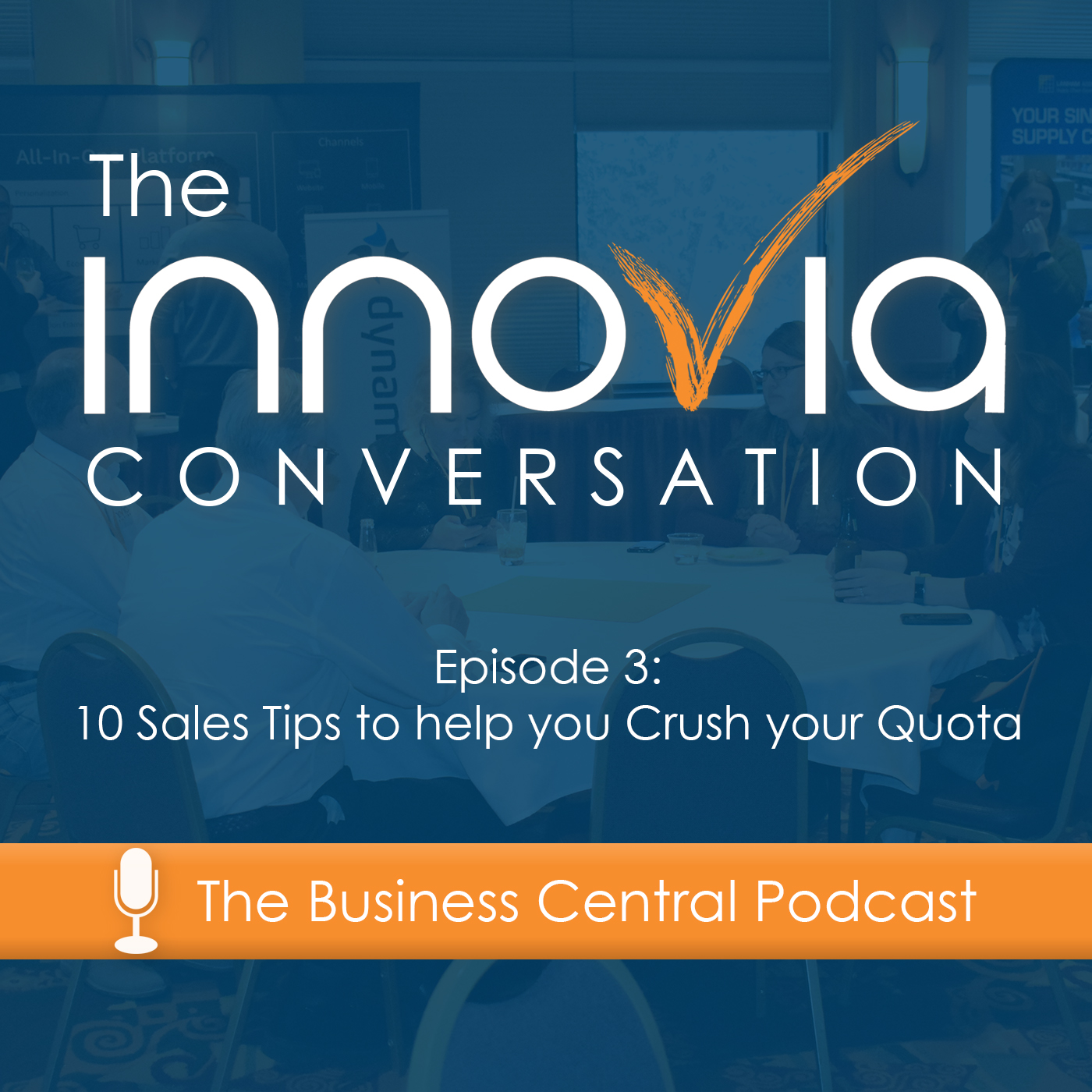 10 Sales Tips to help you Crush your Quota