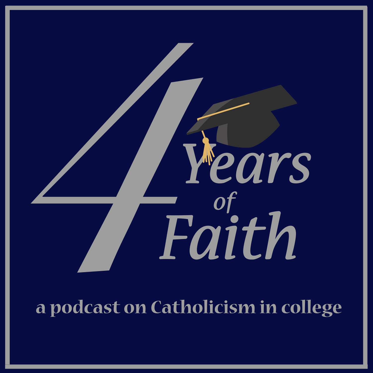 Episode 10: Finding God in Business
